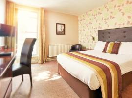 Corus St James Hotel, Grimsby