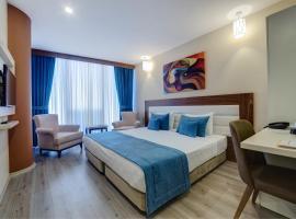 Forum Suite Otel, Mersin