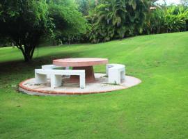 Golf Villa 259, La Romana (Las Minas yakınında)