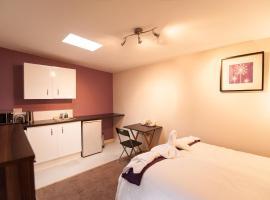 Vision Suites, Харроу (рядом с городом Hatch End)