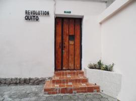 Hostel Revolution Quito
