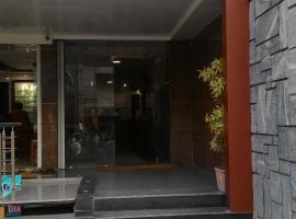 Hotel Abhiruchi Lodging, Hassan (рядом с городом Alūr)