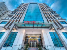 IntercityHotel Salalah by Deutsche Hospitality