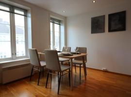 Apart Stavanger Signature Apartment Hotel