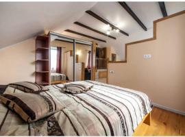 Apartment Lybomir