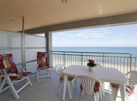 Apartamento Guardamar de la Safor, Playa de Miramar