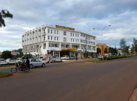 Pulickal Airport Hotel