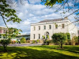 Radisson BLU Hotel & Spa, Little Island Cork
