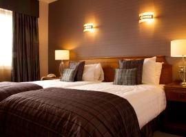 Best Western Aberavon Beach Hotel, Port Talbot