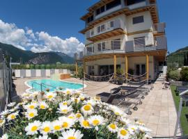 Ecohotel Primavera