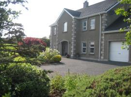 Drumspittal House B&B, Armagh