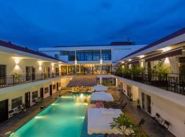 Miiya Hotel, Sihanoukville