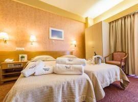Queen Olga Hotel