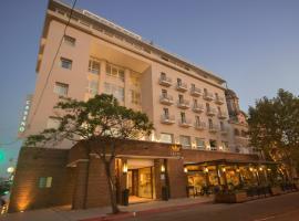 Salto Hotel y Casino, Сальто