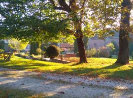 Domaine de la Creuse, Moussey (рядом с городом Daudes)