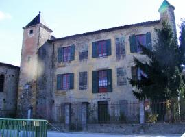 Chateau de Belesta, Bélesta