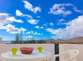 Lanzarote Ocean View II