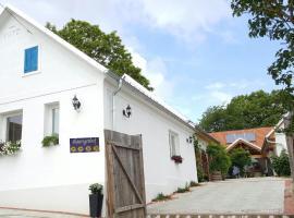 Blauregenhof, Eltendorf
