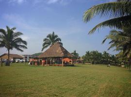 Sankofa Beach House, Kokrobite