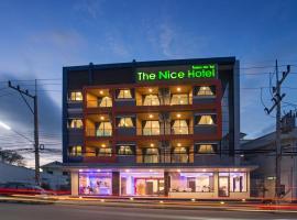 The Nice Krabi Hotel