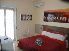 Bed & Breakfast Hollywood, Villarosa (Garisi yakınında)