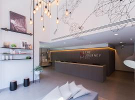 The Journey Hotel Laksi
