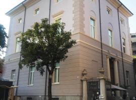 瓦雷澤歐羅巴酒店
