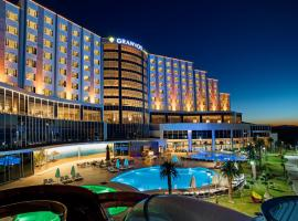 Grannos Thermal Hotel & Convention Center, Haymana