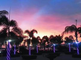 Aruba Surfside Marina, Oranjestad