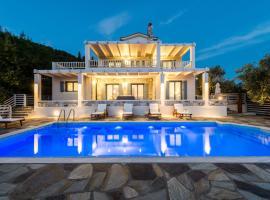 Villa Idealia, Панормос Скопелос (рядом с городом Karya)