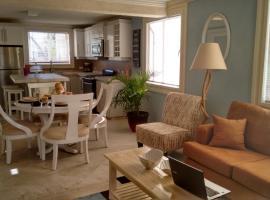 Ocean Acacia Apartment, Saint Philip (The Crane yakınında)