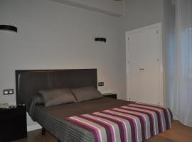 Hotel Ocurris, Ubrique