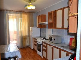 Apartment on Fucik 53