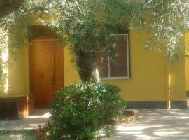 Calamona, Messina (San Saba yakınında)