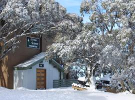 Alpine Retreat Mt Buller, Mount Buller
