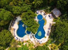 Sensi Paradise Beach Resort