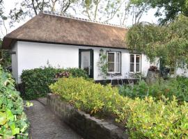Guesthouse Warmond