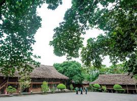 Hoa Binh 2 Hotel