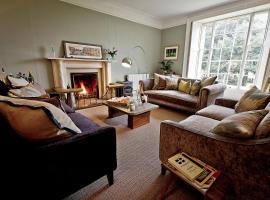 Trewornan Manor, Wadebridge