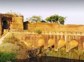 Sathe's Heritage Home Stay, Ajanta