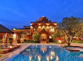 Myanmar Treasure Resorts Bagan