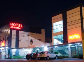 Alkimia Hotel