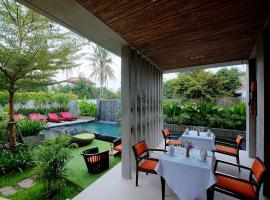 Theary's Luxury Villa