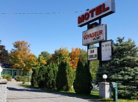 Motel Le Voyageur, Saint-Jérôme