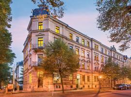 Novum Hotel am Bonhöfferplatz