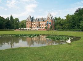 Kasteel Gravenhof, Dworp (Braine-le-Château yakınında)