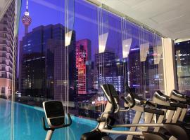 Luxury Condo Bukit Bintang