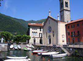 Hotel Vapore, Torno (Near Moltrasio)