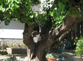 Hotel da Rosanna, Attigliano (Mugnano yakınında)