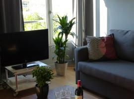 Appartement Stade de France